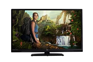 TCL LE40FHDE3010 40-Inch 1080p 60Hz LED HDTV (Black) from TCL