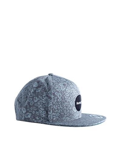 Nike Hurley Cap Krush Snapper grau