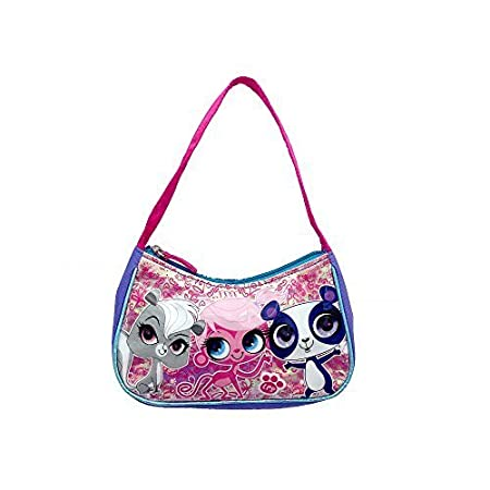Littlest Pet Shop Handbag by Fashion Accessory Bazaar