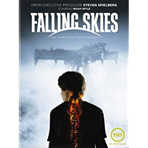 Falling Skies-Season 1 [Alemania] [DVD]