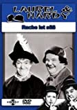 Laurel & Hardy - Rache ist süß