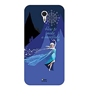 Hamee Marvel Oneplus 3 Case Cover Disney Princess Frozen (Elsa Anna / Sisters Shine)