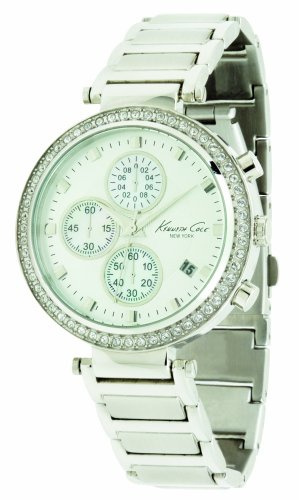 Kenneth Cole Women's Bracelet Collection Chronograph watch #KC4666