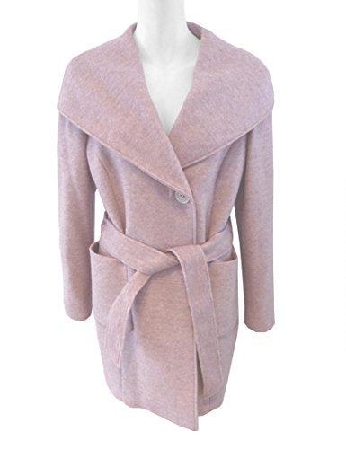 Steilmann – Damen Wollmantel in rosa oder taupe (572300-17080) bestellen