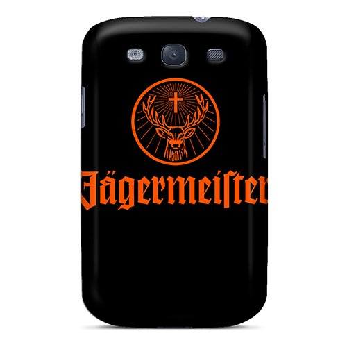 Ezf3136Xjsc Annatwins Jagermeister Feeling Galaxy S3 On Your Style Birthday Gift Cover Case