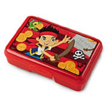 Disney Collection Jake Pencil Box Set - 1
