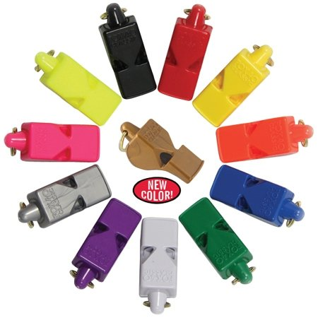 Fox 40 Classic Whistle, Assorted Color (Whistle With Pea compare prices)