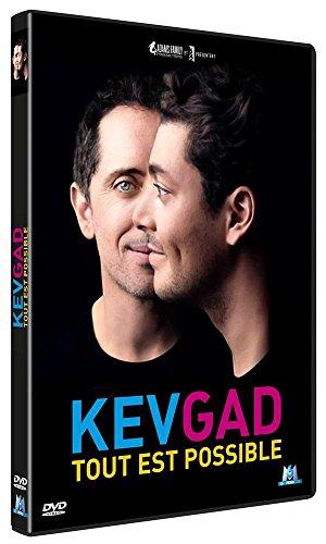 Kev Gad tout est possible