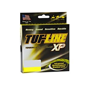 Western Filament 600-Yard TUF Line XP Fishing Line from Western Filament
