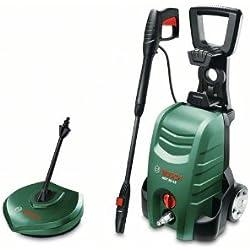 Bosch 06008A7101 Bosch Idropulitrice AQT 35-12, Patio Cleaner Incluso