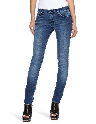Lee Scarlett  Skinny Women's Jeans Silky Worn