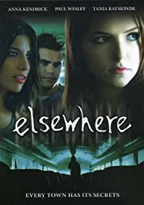 Elsewhere [DVD] [2009] [Region 1] [US Import] [NTSC]