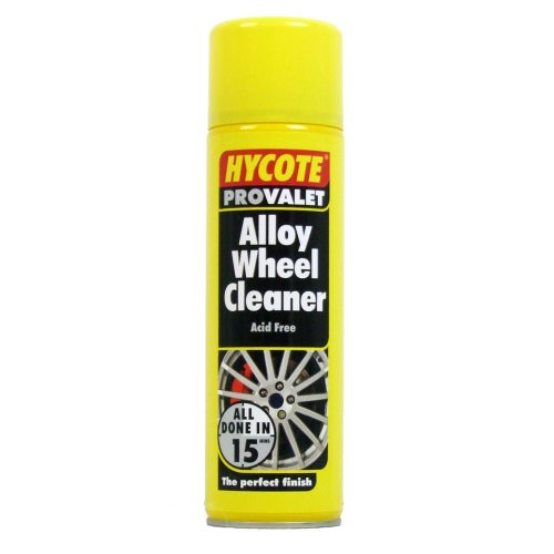 Hycote 500ml Alloy Wheel Cleaner