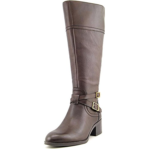 franco-sarto-lapis-wide-calf-femmes-us-6-brun-fonce-botte-uk-4-eu-36