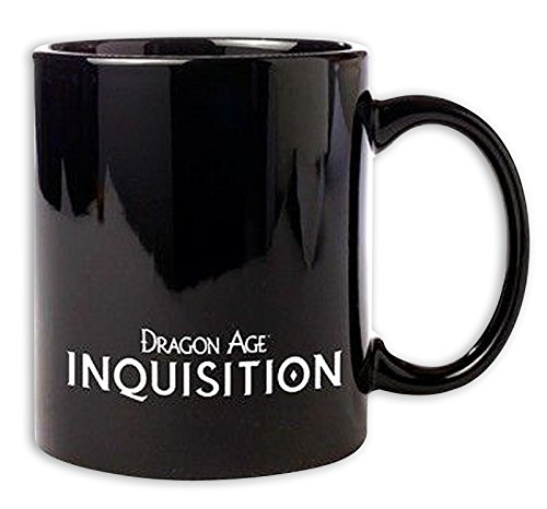 Dragon Age Mug Inquisition (Inquisition Merchandise compare prices)