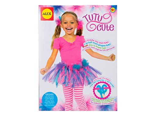 ALEX Toys Craft Tutu Cute
