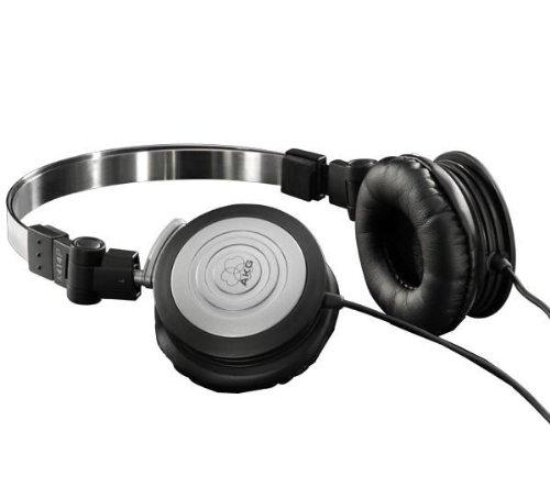 Akg K414P Closed-Back, Folding Mobile Headphones