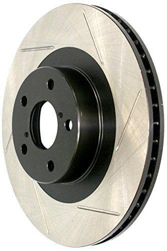 Power Slot 126.61086SL Slotted Brake Rotor