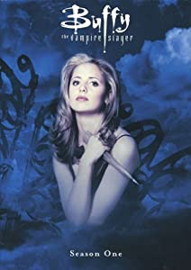 Buffy the Vampire Slayer - The Complete First Season (Slim Set) from WB Television Network, The