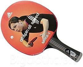 Adidas Rookie S Table Tennis Shake Hand Ping Pong Racket