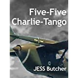Five-Five-Charlie-Tango (Lexington Avenue Express) (Kindle Edition) newly tagged 