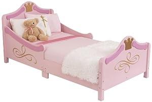 Kidkraft Princess Toddler Cot