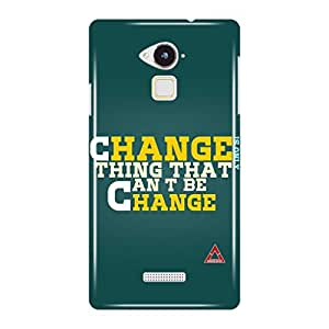 a AND b Designer Printed Mobile Back Cover / Back Case For Coolpad Note 3 (COOL_PAD_N_3D_3449)