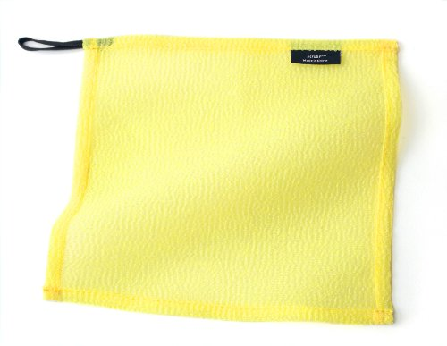 2pack of Lunatec® SCRUBR Odor Free Dishcloths.