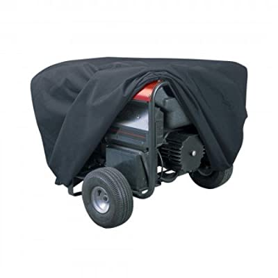 Classic Accessories 79527 Generator Cover, Black