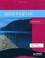International English Workbook 1