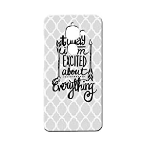 G-STAR Designer Printed Back Case cover for LeEco Le 2 / LeEco Le 2 Pro G2652