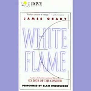 White Flame Audiobook