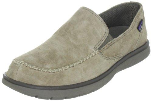 Patagonia Maui Smooth 男款一脚蹬休闲鞋 $44.62(约¥370)