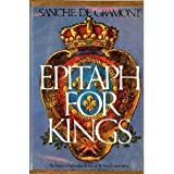 img - for Epitaph For Kings book / textbook / text book