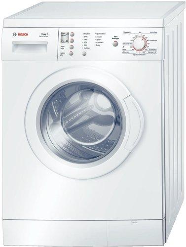 Bosch WAE28164 Lave linge 6 kg 1400 trs/min A+ Blanc