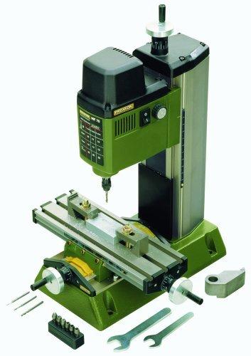 Proxxon 37110 Micro Mill MF 70 (Color: Green)