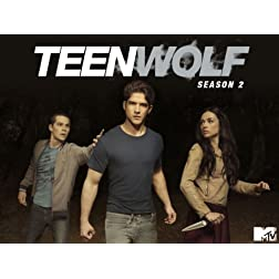 Teen Wolf Season 2
