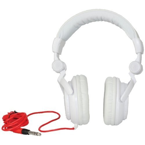 Teac Ct-H02-B Ct-H02 Multi-Use Studio Grade Headphone White