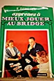 img - for Aprenez a mieux jouer au bridge book / textbook / text book