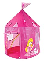 Girl's Pink Princess Play Castle Pop Up Tent by Imagination Generation from Imagination Generation