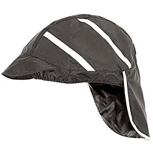 TAIGA Helmet Rain Cover - Waterproof Cycling Hat by TAIGA