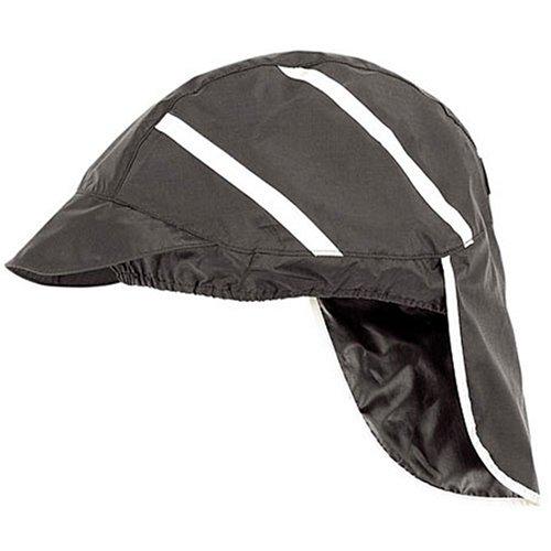 Buy Low Price TAIGA Helmet Rain Cover – Waterproof Cycling Hat (HELMET RAIN COVER – CYCLING – BLACK)