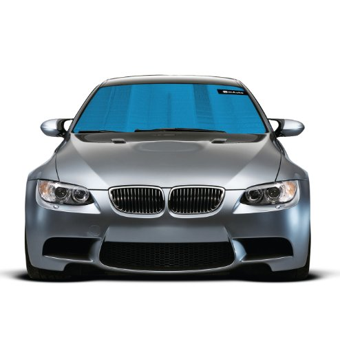 best car windshield sunshade mauto powerful uv ray deflector high quality jumbo teal. Black Bedroom Furniture Sets. Home Design Ideas