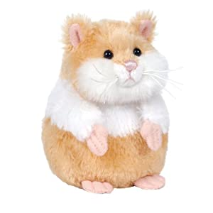 Mazin Hamster Series 1 - Honey