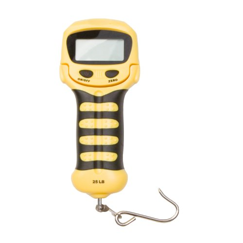 Buy low price baker electronic fishing scale 25 pound for Fish scale coke prices