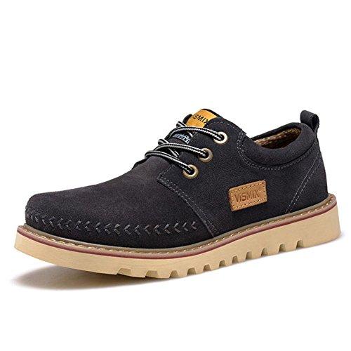 chaussures de l'outillage pour hommes/Aide chaussures basses/chaussures de sport pour hommes/Angleterre grandes chaussures/Chaussures grandes tailles marée