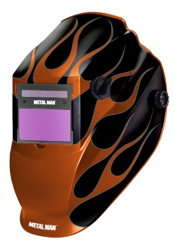 Metal-Man-AOB8725SGC-Professional-Auto-Darkening-Welding-Helmet-BlackOrange-Flame