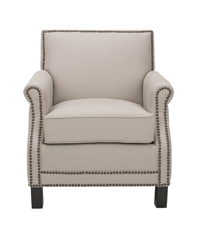 Safavieh Easton Club Chair, Taupe