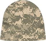 5045 ACU Digital Camouflage Infant Crib Cap