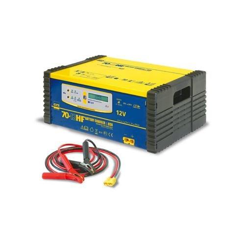 Inverter Batterieladegerät KFZ und LKW bis 850